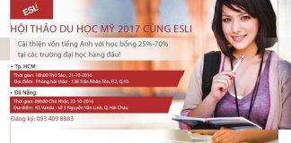 hoi-thao-du-hoc-my-cung-esli-26-09-2016-7-324x160 Du học Mỹ - Tư vấn du học Mỹ uy tín