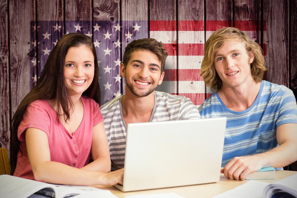 Học bổng du học Mỹ 2018
