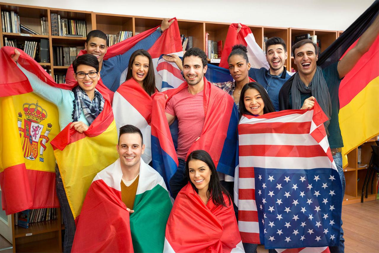 Hướng dẫn làm visa J-1 để săn học bổng giao lưu văn hóa Mỹ 100% 2017