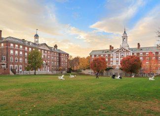 Du học Mỹ ngành khoa học máy tính tại đại học Havard